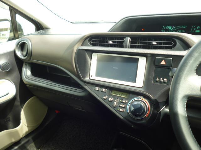G 純正ナビゲーション シートヒーター バックカメラ スマートキー プッシュスタート ハイブリッドカー ETC ステアリングスイッチ フルオートエアコン(12枚目)