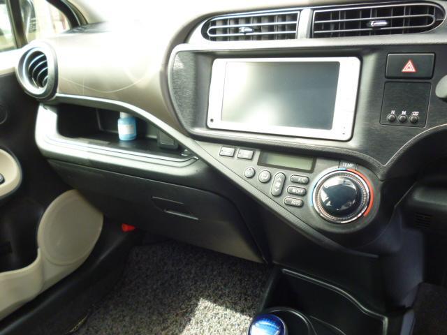 G 純正ナビゲーション シートヒーター バックカメラ スマートキー プッシュスタート ハイブリッドカー ETC ステアリングスイッチ フルオートエアコン(25枚目)