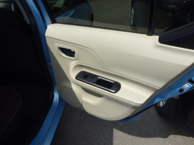 G 純正ナビゲーション シートヒーター バックカメラ スマートキー プッシュスタート ハイブリッドカー ETC ステアリングスイッチ フルオートエアコン(28枚目)