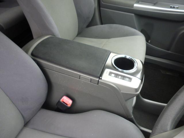 S ワンオーナー SDナビ バックカメラ クリアランスソナー ステアリングスイッチ ETC フロアマット ドアバイザー ハイブリッドカー フォグランプ キーフリー(18枚目)