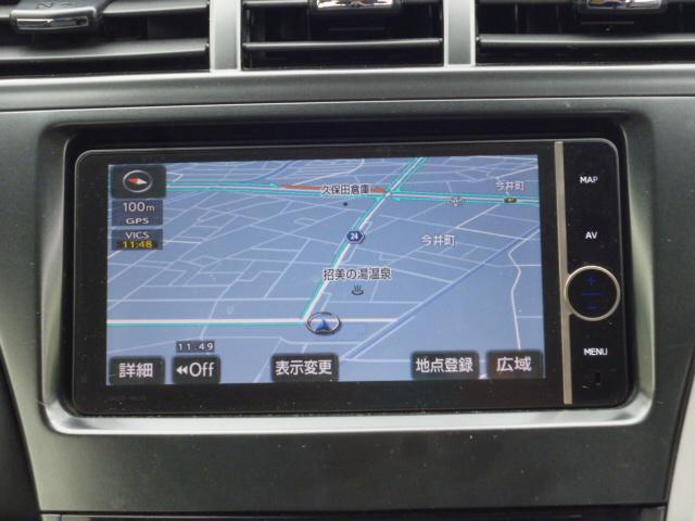 S ワンオーナー SDナビ バックカメラ クリアランスソナー ステアリングスイッチ ETC フロアマット ドアバイザー ハイブリッドカー フォグランプ キーフリー(26枚目)