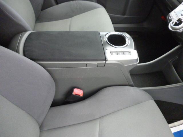 S ワンオーナー SDナビ バックカメラ クリアランスソナー ステアリングスイッチ ETC フロアマット ドアバイザー ハイブリッドカー フォグランプ キーフリー(43枚目)