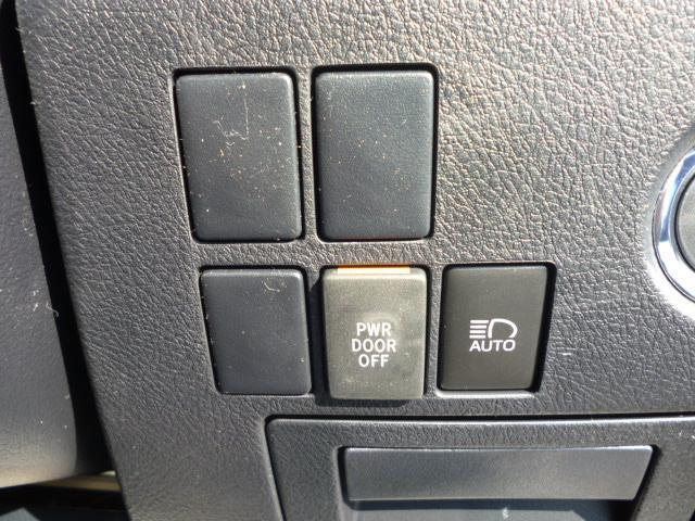 2.5S タイプゴールド ディスプレイオーディオ トヨタセーフティーセンス キーフリー LEDヘッドライト 純正18インチアルミ 両側パーワースライドドア パワーバックドア(20枚目)