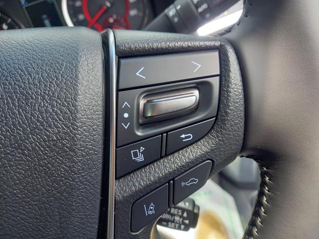 2.5S タイプゴールド ディスプレイオーディオ トヨタセーフティーセンス キーフリー LEDヘッドライト 純正18インチアルミ 両側パーワースライドドア パワーバックドア(27枚目)