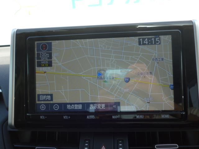 ハイブリッドG TRDエアロパーツ レザーシート クルーズコントロール パワーバックドア シートヒーター バックカメラ 純正9インチSDナビゲーション LEDヘッドライト キーフリー パワーシート(20枚目)