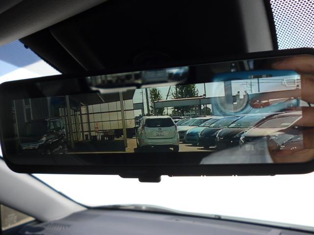 ハイブリッドG TRDエアロパーツ レザーシート クルーズコントロール パワーバックドア シートヒーター バックカメラ 純正9インチSDナビゲーション LEDヘッドライト キーフリー パワーシート(27枚目)