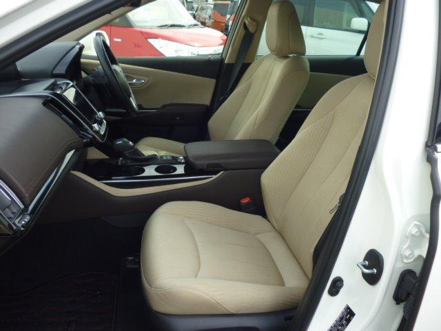S Cパッケージ 純正ナビ フルセグ 全方位モニター ETC車載器 トヨタセーフティセンス ヘッドアップディスプレイ LEDヘッドライト パワーシート シートヒーター ステアリングヒーター 17インチアルミ(24枚目)
