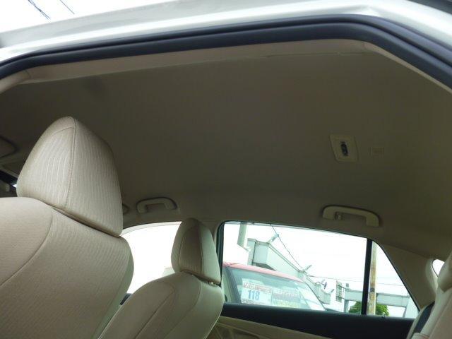 S Cパッケージ 純正ナビ フルセグ 全方位モニター ETC車載器 トヨタセーフティセンス ヘッドアップディスプレイ LEDヘッドライト パワーシート シートヒーター ステアリングヒーター 17インチアルミ(26枚目)