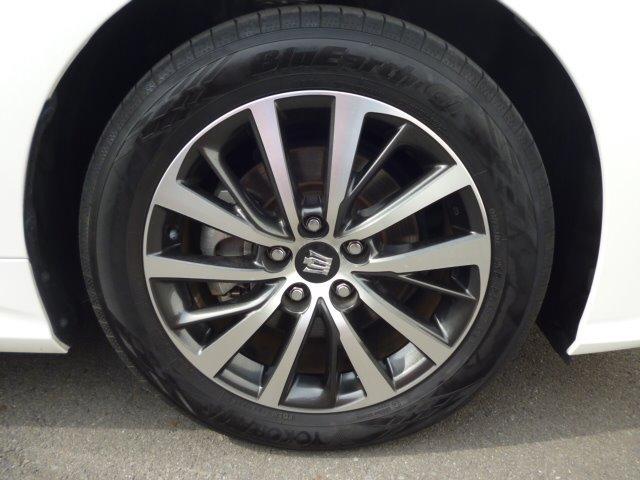 S Cパッケージ 純正ナビ フルセグ 全方位モニター ETC車載器 トヨタセーフティセンス ヘッドアップディスプレイ LEDヘッドライト パワーシート シートヒーター ステアリングヒーター 17インチアルミ(28枚目)