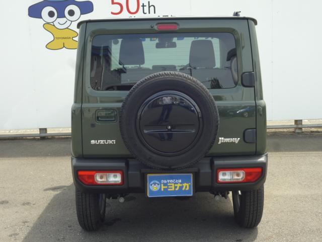 XC 8インチSDナビフルセグTVBluetoothパートタイム4WDオーディオデュアルセンサーブレーキサポートハイビームアシストLEDヘッドライトUVカットガラス誤発進抑制機能車線逸脱警報機能(6枚目)