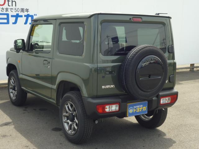 XC 8インチSDナビフルセグTVBluetoothパートタイム4WDオーディオデュアルセンサーブレーキサポートハイビームアシストLEDヘッドライトUVカットガラス誤発進抑制機能車線逸脱警報機能(7枚目)