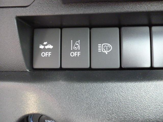 XC 8インチSDナビフルセグTVBluetoothパートタイム4WDオーディオデュアルセンサーブレーキサポートハイビームアシストLEDヘッドライトUVカットガラス誤発進抑制機能車線逸脱警報機能(15枚目)