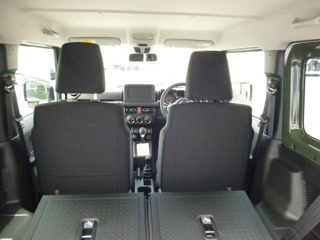 XC 8インチSDナビフルセグTVBluetoothパートタイム4WDオーディオデュアルセンサーブレーキサポートハイビームアシストLEDヘッドライトUVカットガラス誤発進抑制機能車線逸脱警報機能(24枚目)