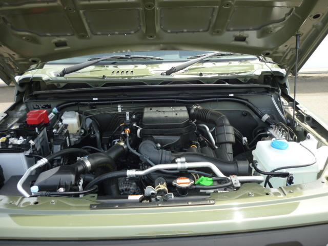 XC 8インチSDナビフルセグTVBluetoothパートタイム4WDオーディオデュアルセンサーブレーキサポートハイビームアシストLEDヘッドライトUVカットガラス誤発進抑制機能車線逸脱警報機能(36枚目)