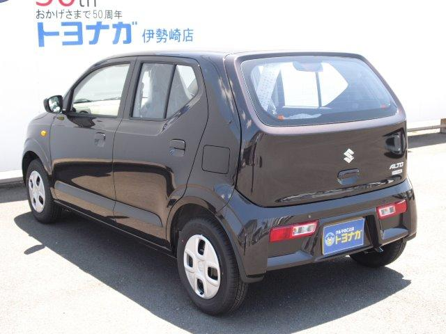 L 届出済未使用車 デュアルセンサーブレーキサポート 後退時ブレーキサポート 運転席シートヒーター アイドリングストップ スペアキー(8枚目)