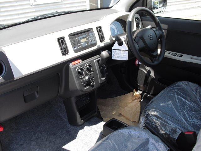 L 届出済未使用車 デュアルセンサーブレーキサポート 後退時ブレーキサポート 運転席シートヒーター アイドリングストップ スペアキー(9枚目)