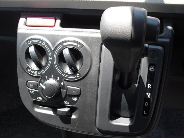 L 届出済未使用車 デュアルセンサーブレーキサポート 後退時ブレーキサポート 運転席シートヒーター アイドリングストップ スペアキー(12枚目)