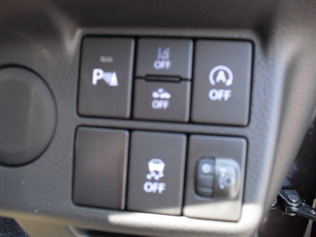 L 届出済未使用車 デュアルセンサーブレーキサポート 後退時ブレーキサポート 運転席シートヒーター アイドリングストップ スペアキー(15枚目)