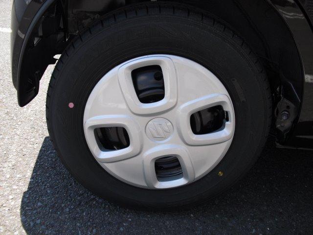 L 届出済未使用車 デュアルセンサーブレーキサポート 後退時ブレーキサポート 運転席シートヒーター アイドリングストップ スペアキー(27枚目)