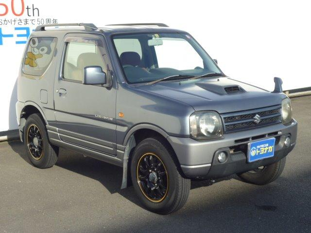 ランドベンチャー 特別仕様車 4WD ターボ キーレスエントリー フォグランプ 社外16インチアルミ 運転席シートヒーター ETC車載器 スペアキー(3枚目)