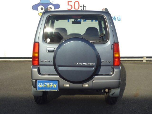 ランドベンチャー 特別仕様車 4WD ターボ キーレスエントリー フォグランプ 社外16インチアルミ 運転席シートヒーター ETC車載器 スペアキー(7枚目)