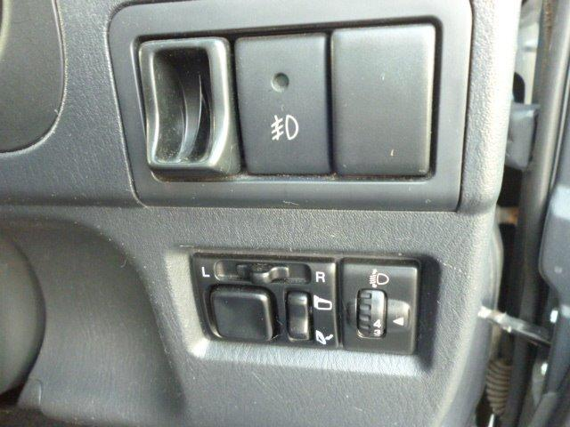 ランドベンチャー 特別仕様車 4WD ターボ キーレスエントリー フォグランプ 社外16インチアルミ 運転席シートヒーター ETC車載器 スペアキー(16枚目)