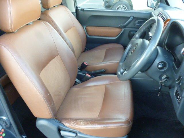 ランドベンチャー 特別仕様車 4WD ターボ キーレスエントリー フォグランプ 社外16インチアルミ 運転席シートヒーター ETC車載器 スペアキー(21枚目)