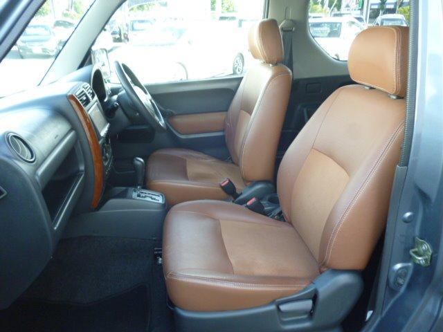 ランドベンチャー 特別仕様車 4WD ターボ キーレスエントリー フォグランプ 社外16インチアルミ 運転席シートヒーター ETC車載器 スペアキー(23枚目)