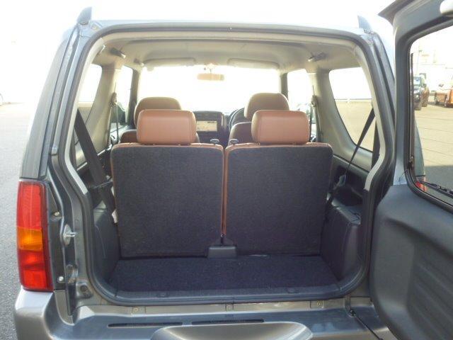ランドベンチャー 特別仕様車 4WD ターボ キーレスエントリー フォグランプ 社外16インチアルミ 運転席シートヒーター ETC車載器 スペアキー(25枚目)