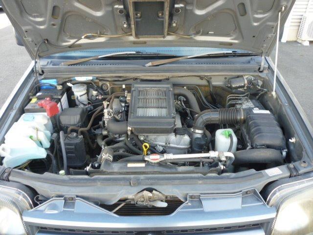 ランドベンチャー 特別仕様車 4WD ターボ キーレスエントリー フォグランプ 社外16インチアルミ 運転席シートヒーター ETC車載器 スペアキー(33枚目)