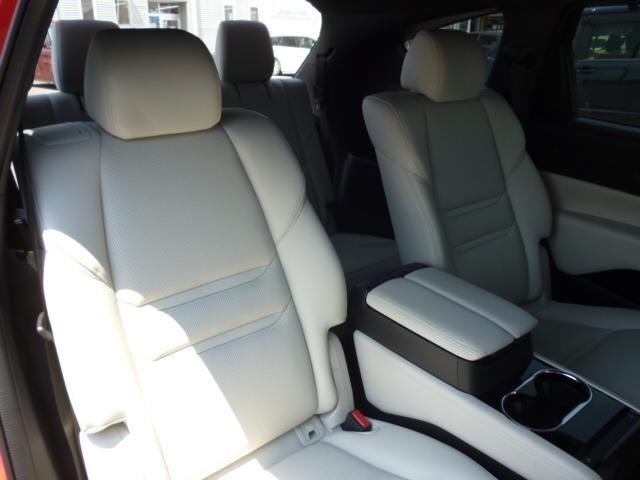 25T Lパッケージ 4WD マツダコネクトナビゲーション 360度ビューカメラ ホワイトレザーシート パワーバックドア LEDヘッドライト運転席助手席シートヒーターシートクーラースマートシティブレーキサポート(17枚目)