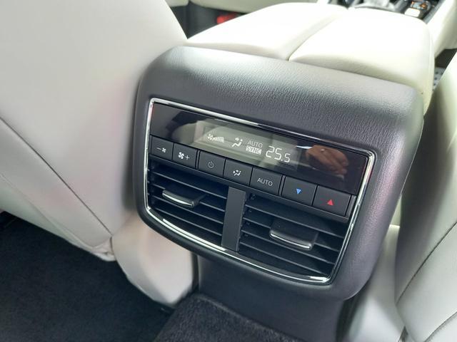 25T Lパッケージ 4WD マツダコネクトナビゲーション 360度ビューカメラ ホワイトレザーシート パワーバックドア LEDヘッドライト運転席助手席シートヒーターシートクーラースマートシティブレーキサポート(21枚目)