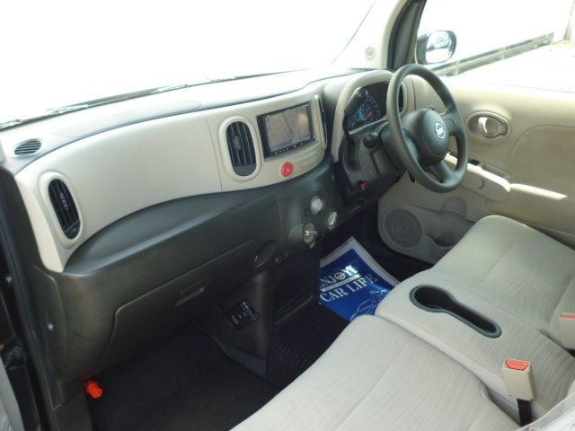 15X Mセレクション HDDナビ フルセグ ETC車載器 インテリジェントキー フォグランプ スペアキー シートリフター(9枚目)