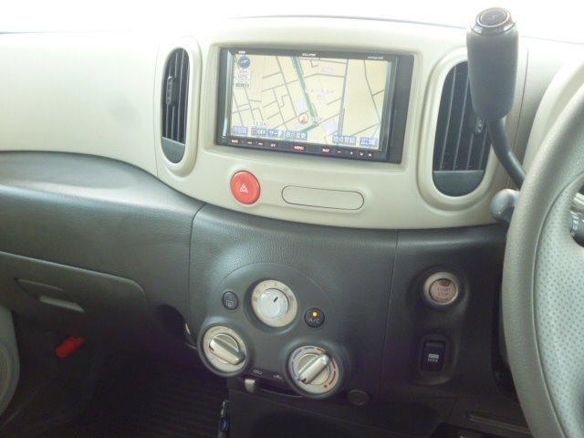15X Mセレクション HDDナビ フルセグ ETC車載器 インテリジェントキー フォグランプ スペアキー シートリフター(12枚目)