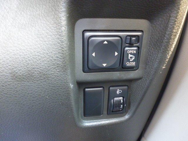 15X Mセレクション HDDナビ フルセグ ETC車載器 インテリジェントキー フォグランプ スペアキー シートリフター(18枚目)