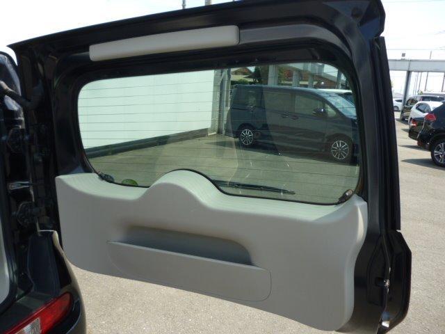 15X Mセレクション HDDナビ フルセグ ETC車載器 インテリジェントキー フォグランプ スペアキー シートリフター(28枚目)