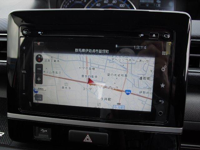 ハイブリッドFZ セーフティパッケージ メーカーオプションメモリーナビ 全方位モニター ビルトインETC LEDヘッドライト 14インチアルミ 運転席シートヒーター デュアルセンサーブレーキサポート(13枚目)