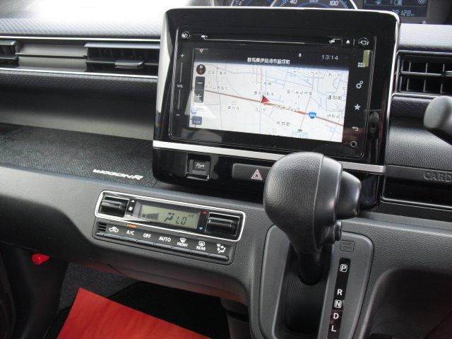 ハイブリッドFZ セーフティパッケージ メーカーオプションメモリーナビ 全方位モニター ビルトインETC LEDヘッドライト 14インチアルミ 運転席シートヒーター デュアルセンサーブレーキサポート(15枚目)
