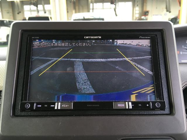 G・Lホンダセンシング メモリーナビ ワンセグ DVD再生 バックカメラ ETC 左側パワースライドドア ホンダセンシング クルーズコントロール LEDヘッドライト キーフリー プッシュスタート 社外アルミ(17枚目)