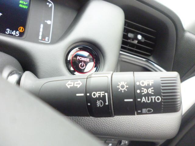 e:HEVリュクス ホンダセンシング LEDヘッドライト LEDビームライト Moduloアルミホイール シートヒーター(28枚目)