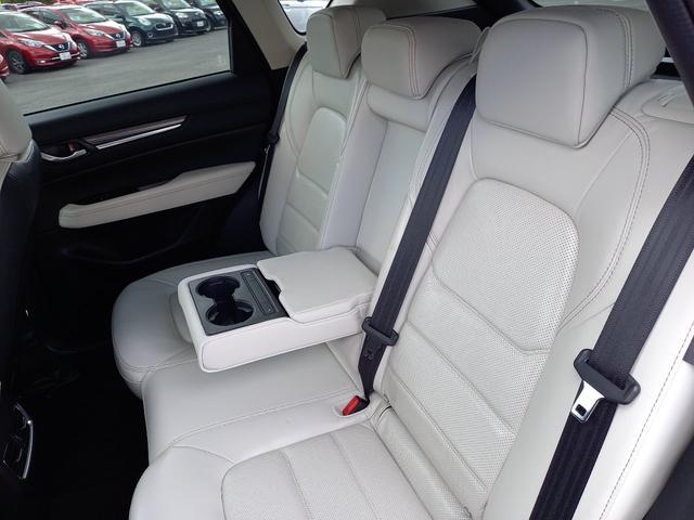 XD Lパッケージ レザーシート シートヒーター パワーバックドア ステアリングスイッチ アダプティブクルーズコントロール バックカメラ ETC フルオートエアコン パワーシート マツダコネクト(12枚目)