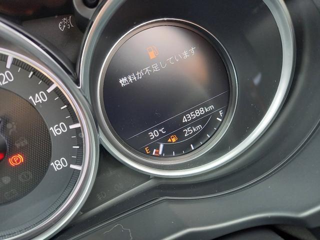 XD Lパッケージ レザーシート シートヒーター パワーバックドア ステアリングスイッチ アダプティブクルーズコントロール バックカメラ ETC フルオートエアコン パワーシート マツダコネクト(33枚目)
