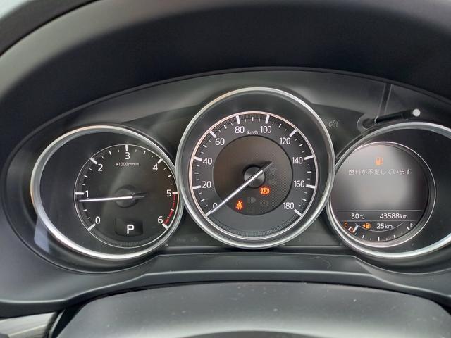 XD Lパッケージ レザーシート シートヒーター パワーバックドア ステアリングスイッチ アダプティブクルーズコントロール バックカメラ ETC フルオートエアコン パワーシート マツダコネクト(40枚目)