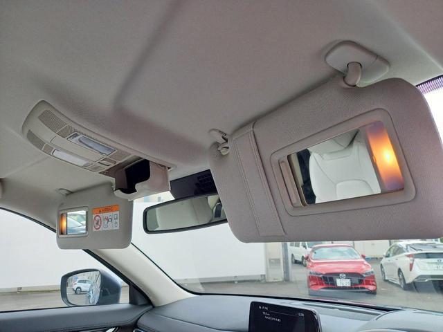 XD Lパッケージ レザーシート シートヒーター パワーバックドア ステアリングスイッチ アダプティブクルーズコントロール バックカメラ ETC フルオートエアコン パワーシート マツダコネクト(58枚目)