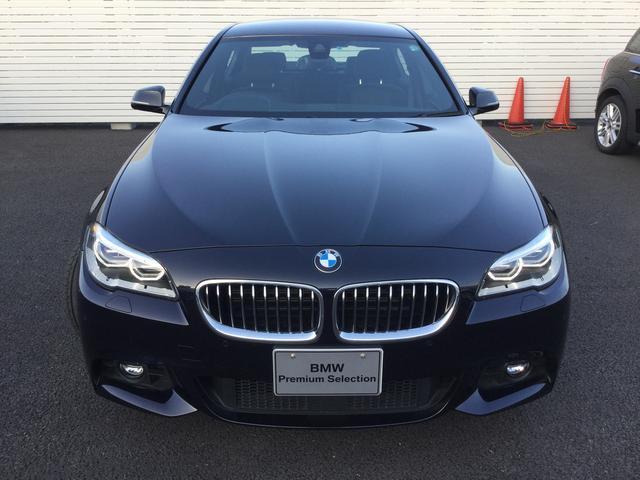 BMW BMW 523d Mスポーツ