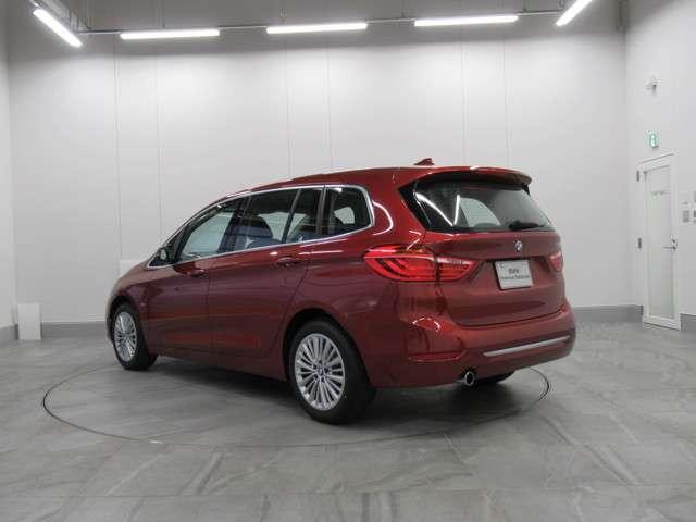 BMW認定中古車は一定の基準をクリアした良質車両です。内外装はもちろんキレイ☆保証もバッチリご安心下さい。