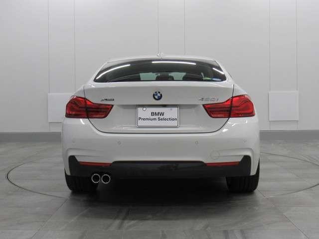 BMW認定中古車は全国の正規ディーラーにて、整備・保証修理が受けられます。整備に不安を持っている遠方のお客様もご安心してお選び頂いております。