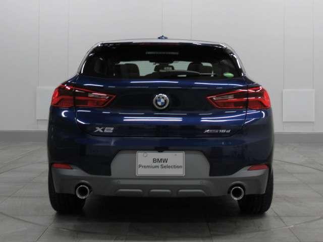 「BMW」「BMW X2」「SUV・クロカン」「茨城県」の中古車3