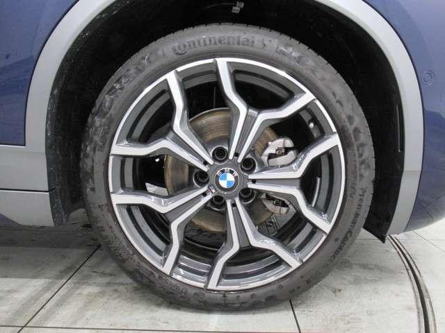 「BMW」「BMW X2」「SUV・クロカン」「茨城県」の中古車16