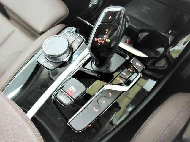 xDrive 20d Xライン 認定中古車弊社デモカー(14枚目)